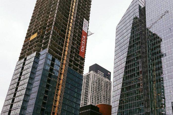 Condominium collaboration Armoires AD Plus